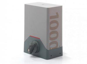 Електромеханічний привід для відкатних воріт до 1000 кг RINO INVERTER