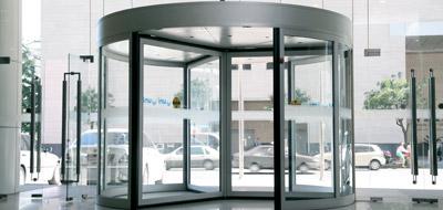 Автоматика для дверей